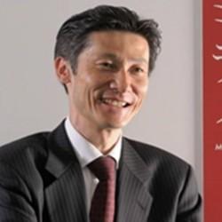 Authorimage: Nobuyuki Tamaru