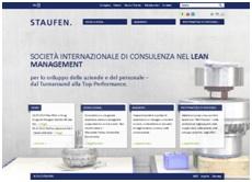 Staufen web site new