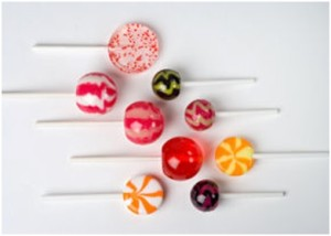 lollypops